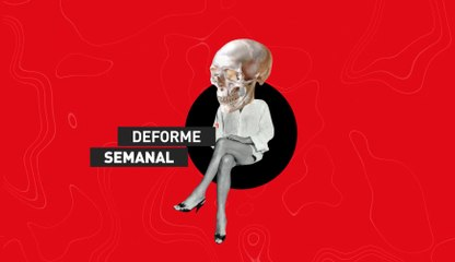 Deforme Semanal - 3x02 - Programa completo -