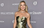 Kate Hudson 'took longer' to lose baby weight after Rani