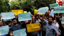 IIT-M to TISS Hyderabad, students protest CAA, police action against Jamia students
