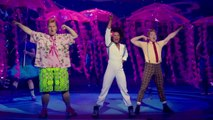 The SpongeBob Musical: Live on Stage! HD
