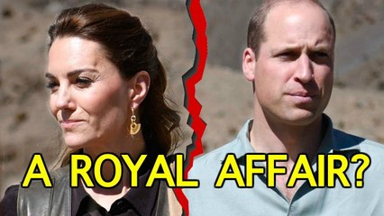 Is the British Media Covering Up this Royal Scandal?