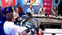 Miss France 2020 est l'invitée de Bruno dans la radio