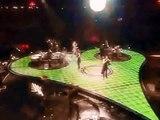 "Céline Dion — ""Stayin' Alive"" / ""You Should Be Dancing"" (Live)   (B. Gibb, R. Gibb, M. Gibb)   (From ""Céline Dion : au Cœur du Stade"")"