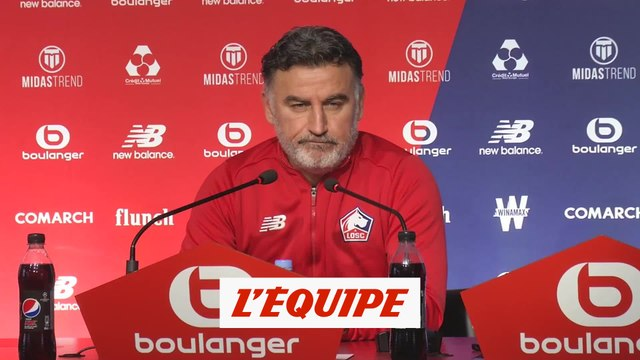 Bamba incertain contre Monaco - Foot - Coupe de la Ligue - LOSC