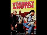 STARSKY E HUTCH-----------------------HUGGY SEI TORNATO A CASA