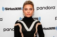 Florence Pugh loved working with Scarlett Johansson on 'Black Widow'