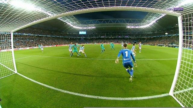 Benji Tiki-Taka : Benzema et Courtois, les héros du Real Madrid