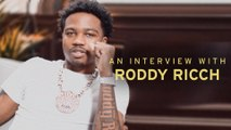 Roddy Ricch's Steady Incline: The FADER Interview