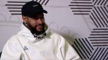 Foot - L1 - PSG : Neymar «Je vais tout donner sur le terrain pour que le PSG triomphe»