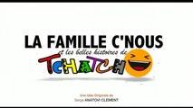 LA FAMILLE C NOUS 18 - NIGER