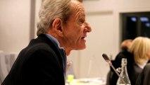 Attaqué, Alain Carignon répond au conseil municipal de Grenoble