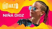 Niña Dioz - Latinazo | Latido Music