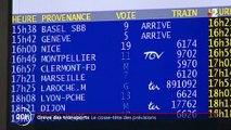 Grèves des transports : comment la SNCF se prépare-t-elle au week-end de Noël ?