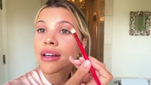 Sofia Richie on Sensitive Skin Care, Her Travel Routine, and the Beauty Lessons She's Learned From Her Dad
