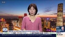 Chine éco : Le Champagne à la conquête de la Chine, par Erwan Morice - 16/12
