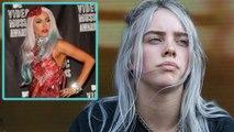 Billie Eilish Is Clapping Back At Lady Gaga Fans