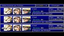 Final Fantasy VII - Partie 60 (17/12/2019 01:48)