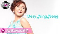 Dessy ningnong - Jujur apa adanya (Official Lyric Video)