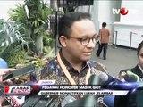 Pegawai Honorer Masuk Got, Anies Copot Lurah Jelambar