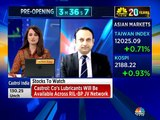 Check out these trading ideas by stock market expert Shubham Agarwal of Quantsapp Advisory