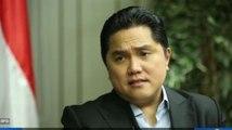 Erick Thohir: Peluang Sandiaga Uno Jadi Bos BUMN Sangat Kecil