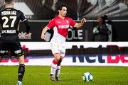 Monaco - Lille : le bilan des Nordistes à Louis II