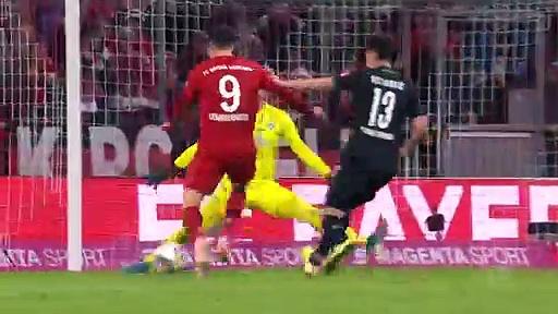 Bundesliga'da 15. Haftanın Oyuncusu | Philippe Coutinho (2019/20)