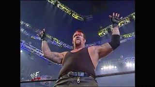 WWE Wrestlemania 18 The UnderTaker Vs Ric Flair Full Match 2