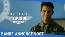 TOP GUN _ MAVERICK - Bande-annonce officielle VOST [Au cinéma le 15 juillet 2020]