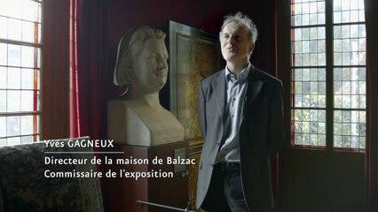 Reportage : Balzac & Grandville | Maison de Balzac