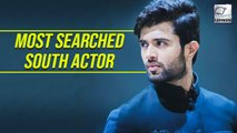 Vijay Deverakonda Becomes Most Searched South Indian Actor Of 2019