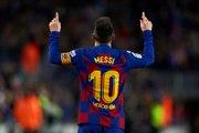Les footballeurs dominent le classement des sportifs les mieux payés du monde