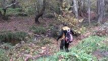Şehir şehir gezen profesyonel dağcı 10 yıldır zirvelerde - BALIKESİR