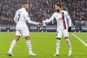 Foot - L1 - PSG : Neymar «On est amis avec Kylian»