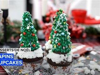 Desserts de Noël : épisode 2
