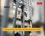 Lelaki warga Bangladesh tidak siuman timbul kekecohan di Bukit Bintang