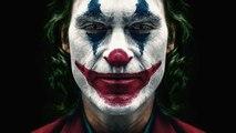 extrait du film Joker avec Joaquin Phoenix