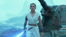 Star Wars : L'Ascension de Skywalker - Bande annonce finale (VOST)