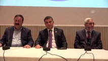 Erciş Belediyesinde Toplu İş Sözleşmesi imzalandı