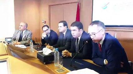 CGEM : point de presse suite au conseil d'administration du lundi