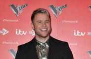 Olly Murs can't wait for first Christmas with girlfriend Amelia Tank