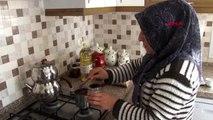 Mersin kalp krizi geçirince ailesinin geçimini sağlayamaz oldu, yardım eli uzatıldı
