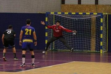 Pallamano A2: Parma - Cingoli 23-33