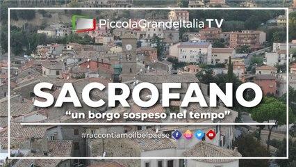Sacrofano - Piccola Grande Italia