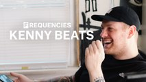 How Kenny Beats became a go-to for hip-hop's new generation: The FADER x WAV Present Frequencies