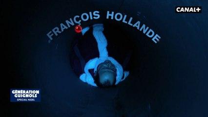 Pas de cadeaux pour François Hollande