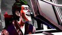 BATMAN SHADOWS EDITION Bande Annonce