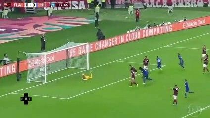 All Goals & highlights - Flamengo 3-1 Al Hilal - 17.12.2019