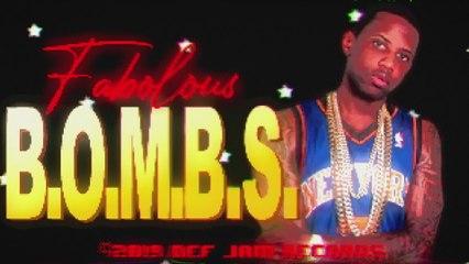 Fabolous - B.O.M.B.S.