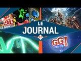 LEAGUE OF LEGENDS, on re-teste le jeu 10 ans plus tard ! | LE JOURNAL #97